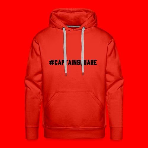 CaptainSquare Hoodie #CaptainSquare - Men's Premium Hoodie