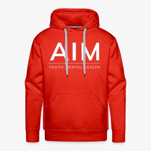 AIM 2 - Men's Premium Hoodie