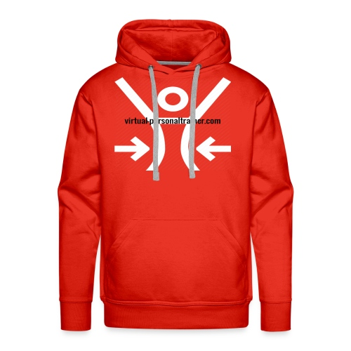 weightloss - Men's Premium Hoodie