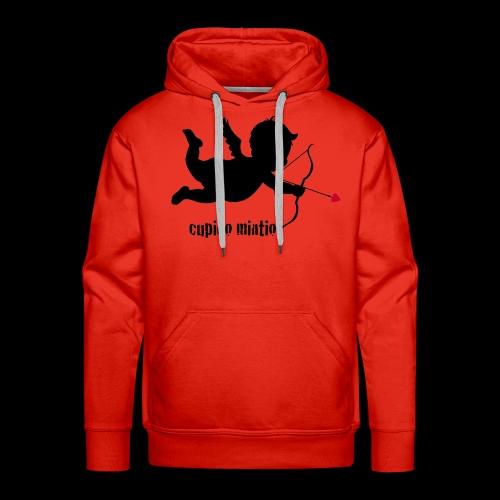cupido mintio - Men's Premium Hoodie