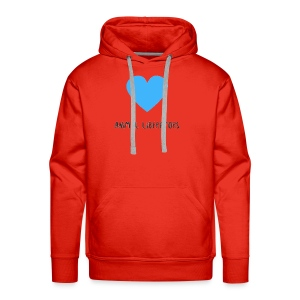 Animal Liberators - Men's Premium Hoodie