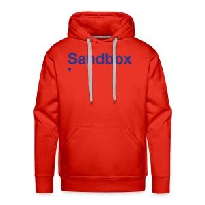 sandbox merch - Men's Premium Hoodie