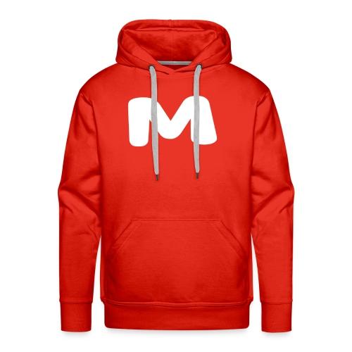 ye bois logo - Men's Premium Hoodie