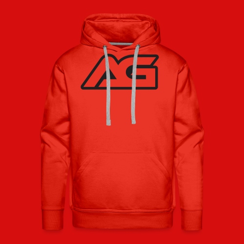 AG MERCH - Men's Premium Hoodie