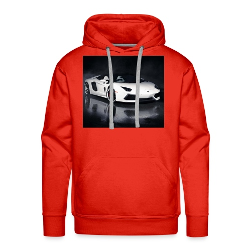 wallpaper14527313357b7ff1 - Men's Premium Hoodie