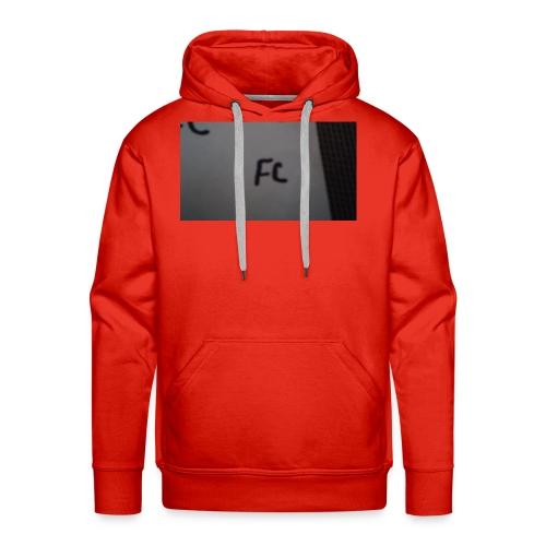 The fc hoodie - Men's Premium Hoodie
