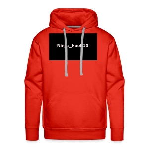 ninja merch - Men's Premium Hoodie