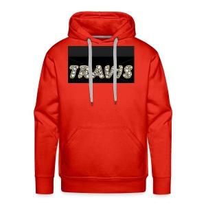 Travis - Men's Premium Hoodie
