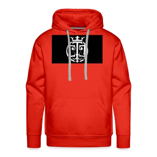 The Kings Men - Men's Premium Hoodie