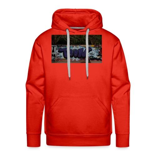 toon3 - Men's Premium Hoodie