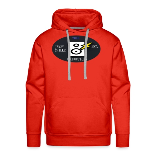 Jc Entertainment - Men's Premium Hoodie