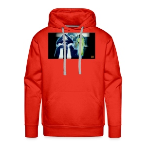The Beast - Men's Premium Hoodie