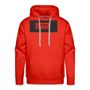 Callum's Custom Merch!!!!! - Men's Premium Hoodie