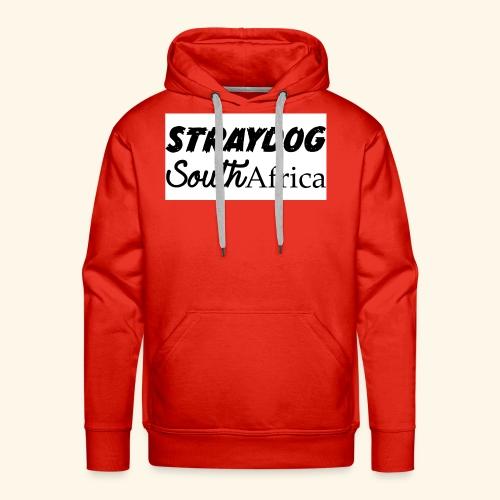 straydog clothing - Men's Premium Hoodie
