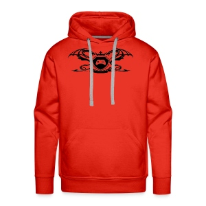 Game Development Guild Logo - Men's Premium Hoodie