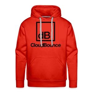BoxBounce - Men's Premium Hoodie