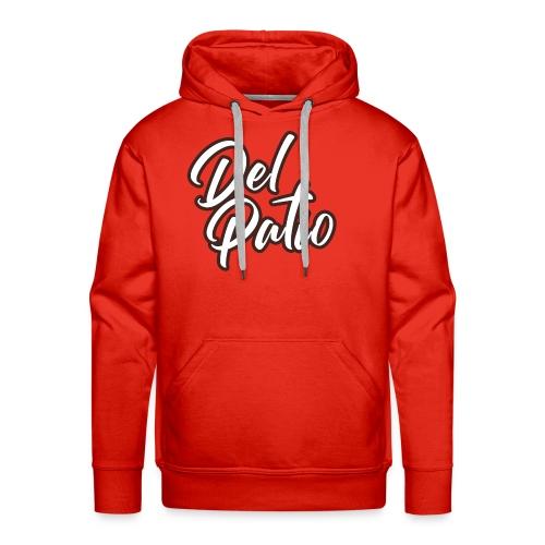 Delpatio - Men's Premium Hoodie