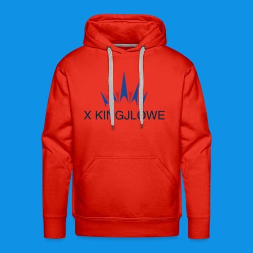 X Collection 7 - Men's Premium Hoodie