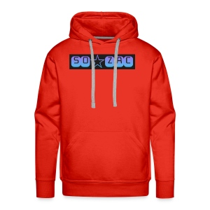 So zac - Men's Premium Hoodie