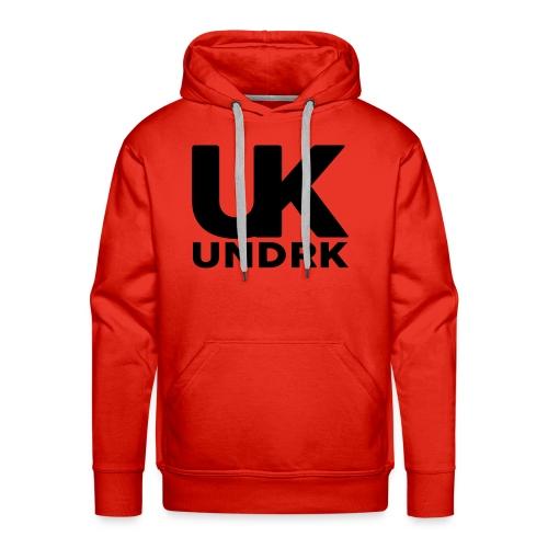 UNDRK EDITION 2 - Men's Premium Hoodie