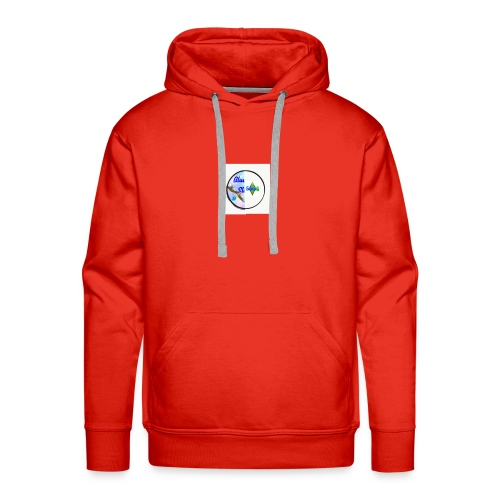 slime,sims all in one - Men's Premium Hoodie