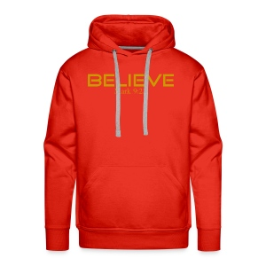 Believe it's Possible - Men's Premium Hoodie