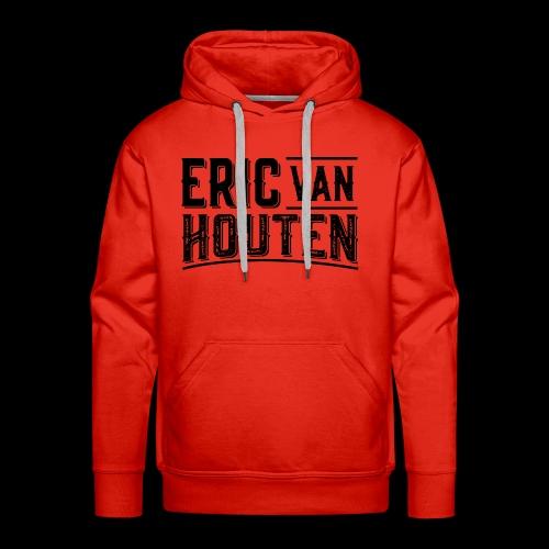 EVH RusticType - Men's Premium Hoodie