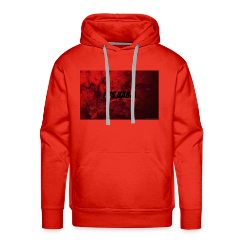 IT'S HABIB MERCH - Men's Premium Hoodie