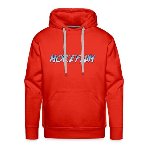 MoreFlum - Men's Premium Hoodie