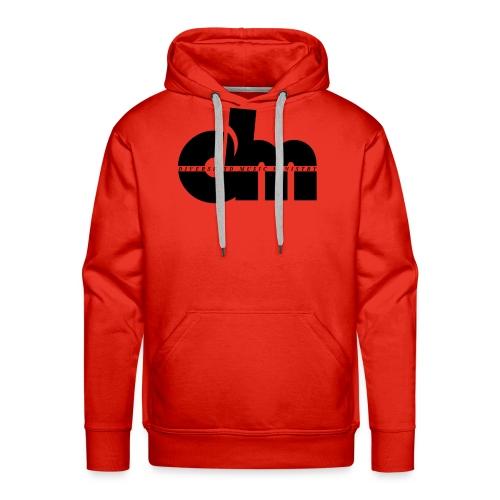 Diversifyd Music Logo - Men's Premium Hoodie