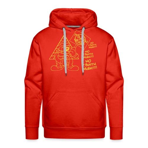 Picket_Sikkgn_Shirt - Men's Premium Hoodie