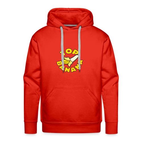 TOP BANANA - Men's Premium Hoodie