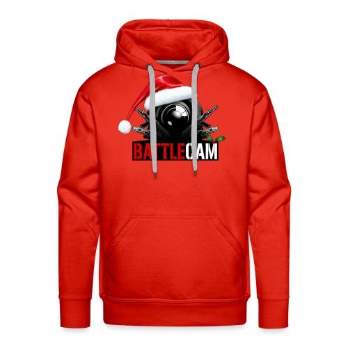 Battlecam_logo - Men's Premium Hoodie