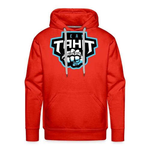 Team Tahit1 2 - Men's Premium Hoodie