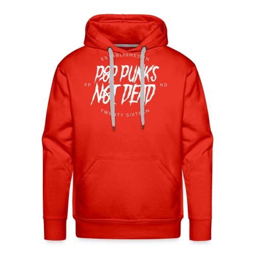 PPND College Jacket - Men's Premium Hoodie