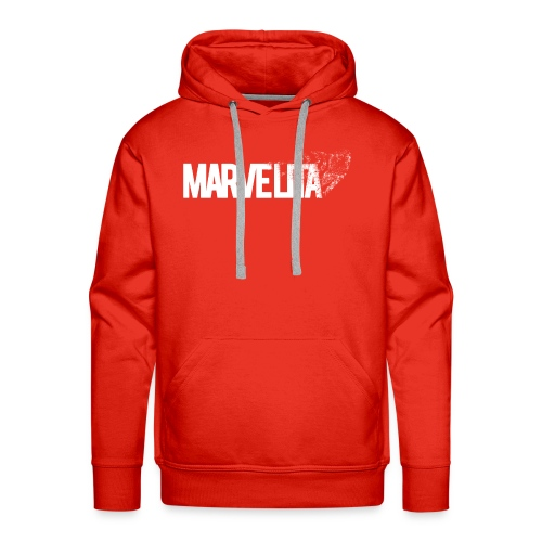 MARVELITA - Men's Premium Hoodie