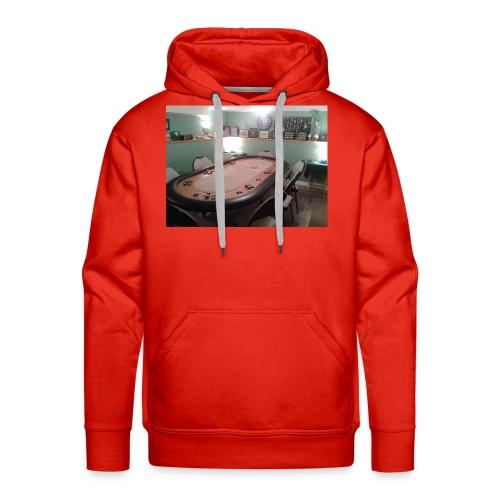 20141013_184004 - Men's Premium Hoodie