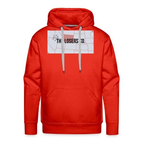 The Loser Co. 7King - Men's Premium Hoodie