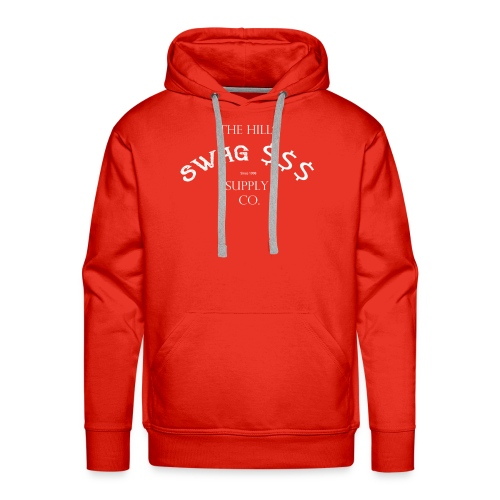 SWAG MONEY $$$ - Men's Premium Hoodie