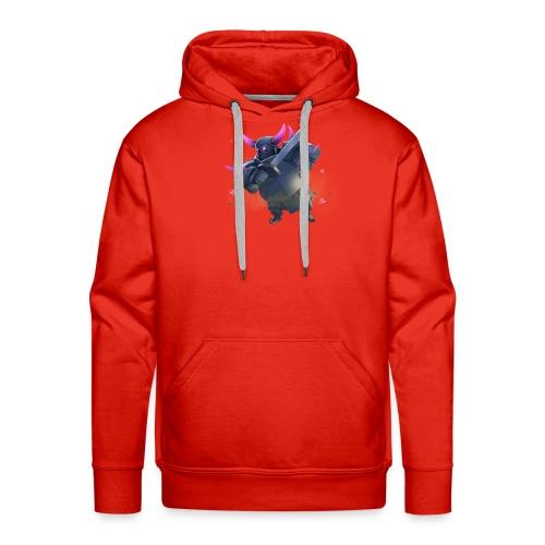 pekka collection - Men's Premium Hoodie