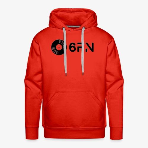 6FN - Men's Premium Hoodie