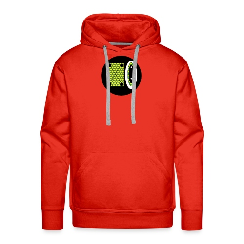 Drey Android 1.3 - Men's Premium Hoodie