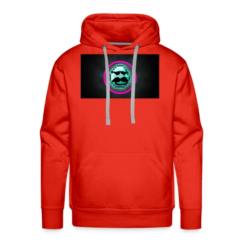 PGN Diamond - Men's Premium Hoodie