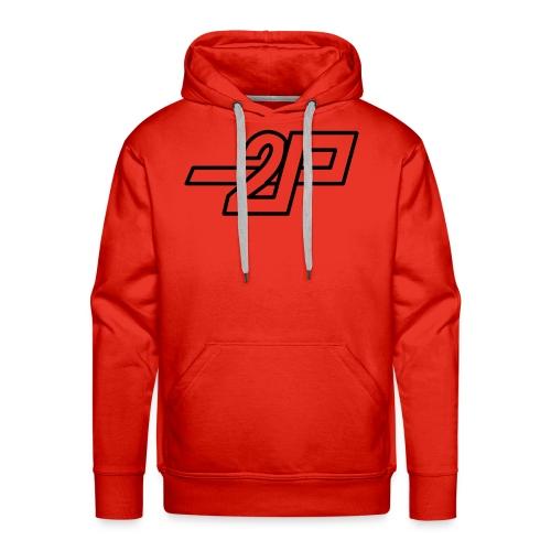 2Pro T shirt - Men's Premium Hoodie