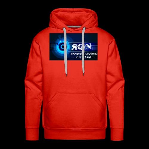 RGN partner gear - Men's Premium Hoodie