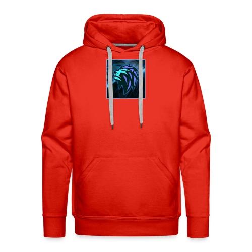 Small Logo Shirts -  TheSquad  - Men's Premium Hoodie