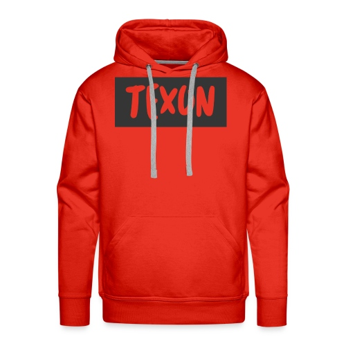 texon merch - Men's Premium Hoodie