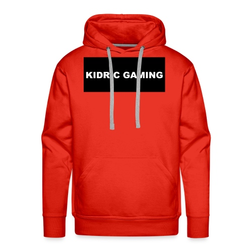 Kidric Gaming Hoodie - Men's Premium Hoodie