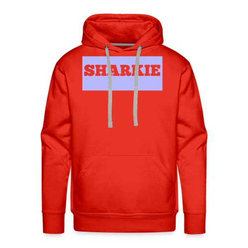 CUSTOM SHARKIE MERCH - Men's Premium Hoodie