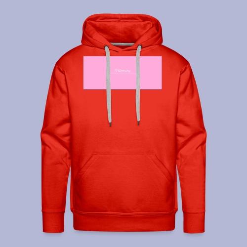 TP_shirt_logo2 - Men's Premium Hoodie